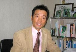 代表取締役 山口 浩二